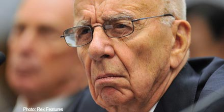 Phone hacking: is this Murdoch's BP moment?