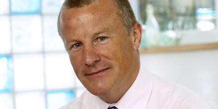 Woodford drops Vodafone from £12bn High Income fund