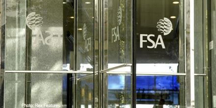 FSA to ban the sale of 'Ponzi'-like 'death bonds'