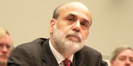 Ben Bernanke joins hedge fund giant