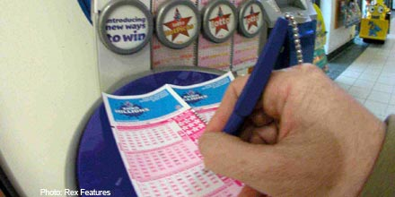 Trust Insider: the trust I would design if I won the Euromillions