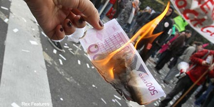 7 reasons why the eurozone is still in crisis