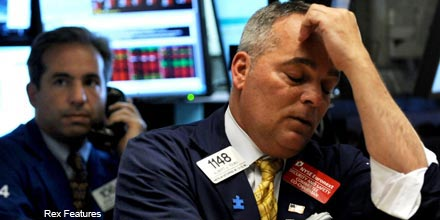 JPMorgan: get ready for markets to freak out