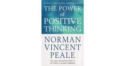 Power of positive thinking book summary
