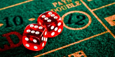 Gambling shares soar as US rules relaxation eyed