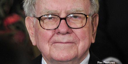 Buffett's Berkshire Hathaway fined $900k for stock rule breaches