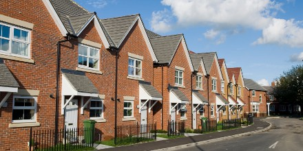 Property market set for end-of-year boost, says Rics