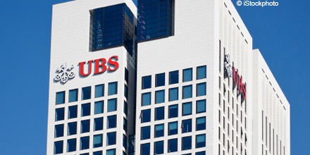 UBS wealth arm posts £37bn 2013 inflow