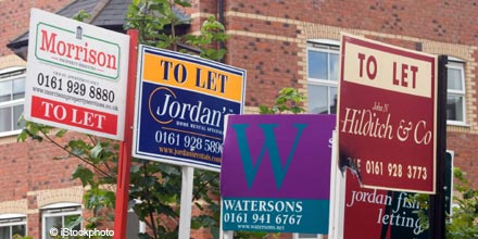 Tenants are being ripped off by letting agent fees