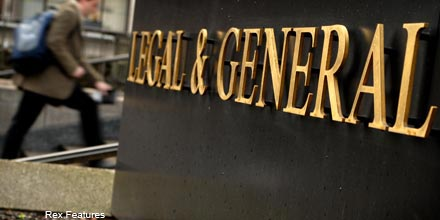 Legal & General wins £2.5bn bulk annuity deal