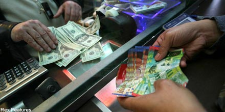 'Hidden' foreign currency charges spark OFT probe