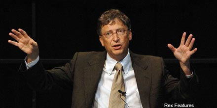 Bill Gates pours millions more into BBA Aviation