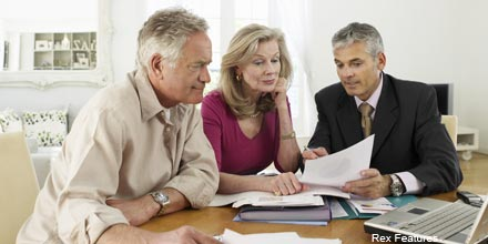 Retirement still the biggest reason for seeking advice