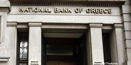 Was Rendite-Anstieg bei griechischen Anleihen für Anleger bedeutet