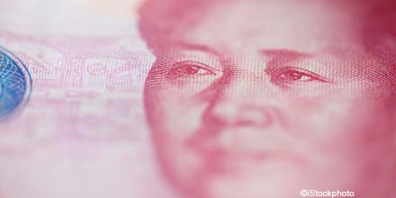 Hugh Hendry: major Chinese devaluation would be disastrous