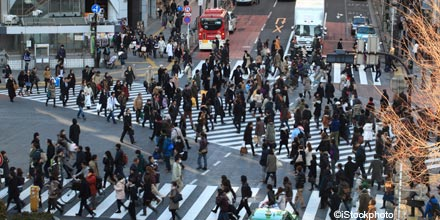 Japan's 'lost decade' is nonsense, says Asia expert