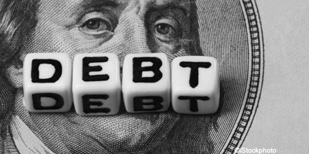 American debt is 'biggest macro time bomb', says US equity manager