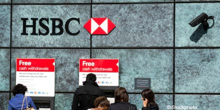 HSBC private banker quits to launch family office