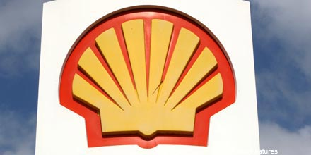 Oil spill fears hit Shell; markets rise on QE hopes