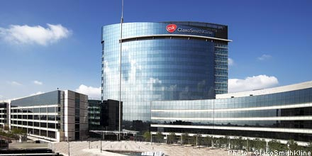 European austerity knocks GlaxoSmithKline off course