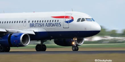 British Airways owner props up FTSE as profit flies