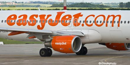 EasyJet leads FTSE higher as China talk boosts miners
