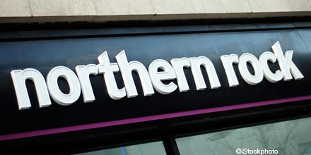 Government sells Northern Rock to Virgin Money