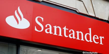 Santander eyes £2bn swoop on Clydesdale and Yorkshire