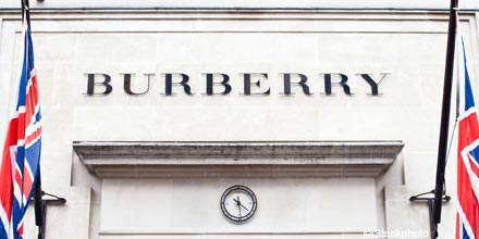 The Expert View: Burberry, Standard Chartered and Just Eat