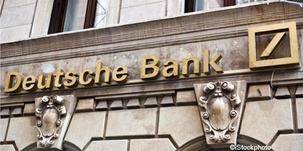 Deutsche Bank fined £4.7m over reporting failures