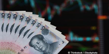 China nears credit crunch conditions as cash rates soar