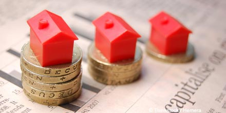 Mortgage payments continue into retirement for 400,000 people