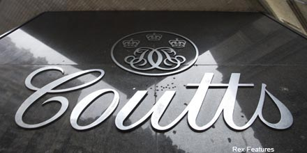 Coutts hires Lord Waldegrave and ex-UBS private equity head