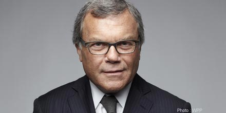 WPP revenues driven by emerging market growth