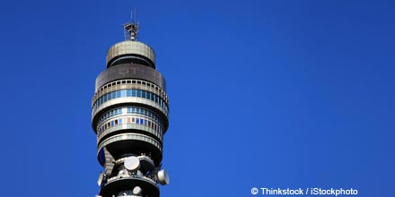 BT leads FTSE fallers on outbreak of nerves in Asia