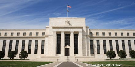 Market Blog: investors on tenterhooks for bold Fed action