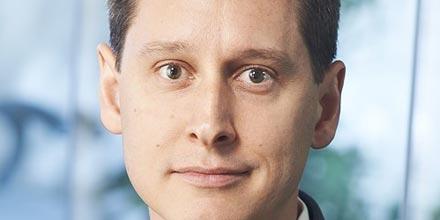 Royal London hires HSBC GAM wholesale head Phil Reid