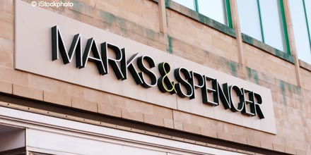 Marks and Spencer leads FTSE higher after sales surprise
