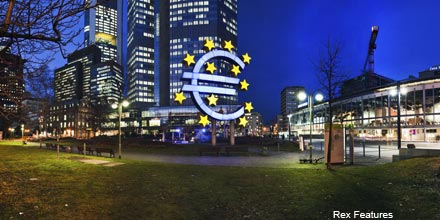 ECB to impose negative deposit rate in June