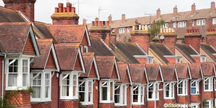House prices down but 'stable', Halifax says