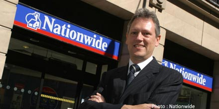 Nationwide: we are not the Co-op!