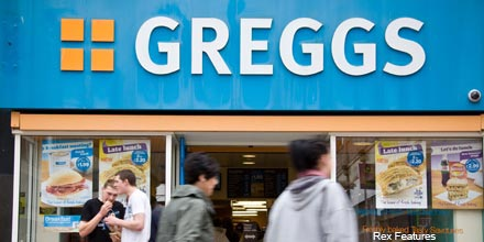 The Expert View: Greggs, Aberdeen Asset Management and Rentokil