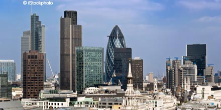 Property: central London is losing its lustre