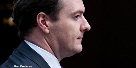Banks join Osborne's lending scheme for small businesses