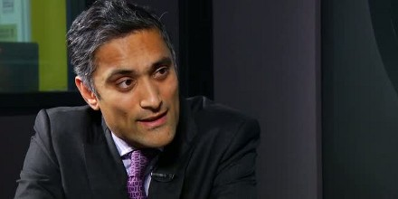 Fidelity's Shah: the final big buy opportunity for equities is close