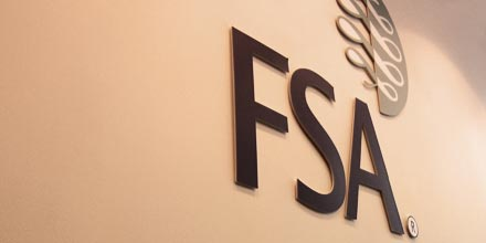 FSA helps banks but FTSE falls below 5,800