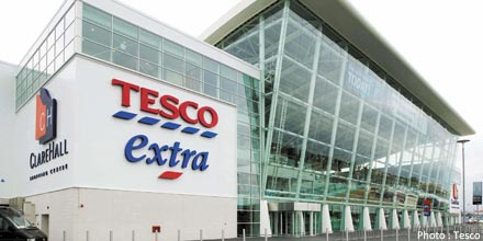 Warren Buffett buys more shares in battered Tesco