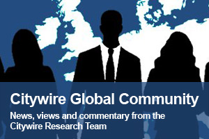 Citywire Global Community