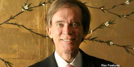 Bill Gross: why Ponzi-like treasuries can't be ignored
