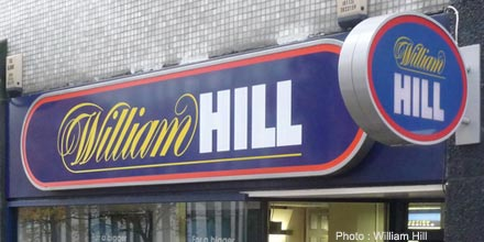 The Expert View: William Hill, Aviva and Ashtead